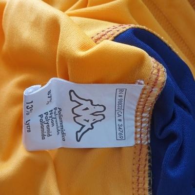 "AS Roma Third Shirt 2001-2002 (L) ""Good"""