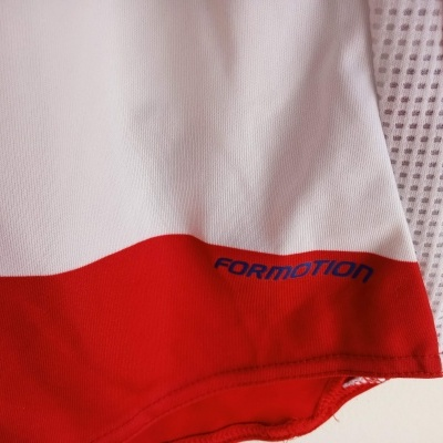 """FC Dallas Home Shirt Player Issue 2006 (M) """"Perfect"""""""