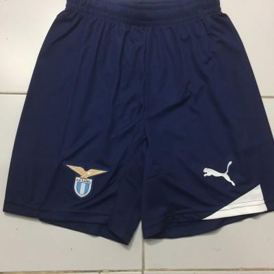 BNWT SS Lazio Roma Shorts (XS)