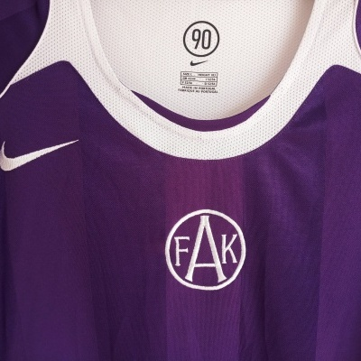 NEW FK Austria Wien Home Shirt 2004-2006 (L)