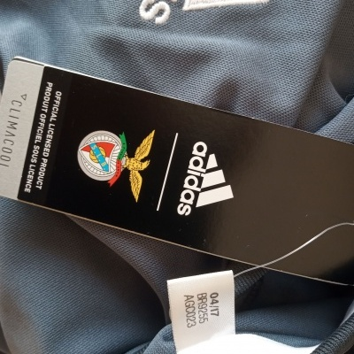 NEW SL Benfica Away Shirt 2017-2018 (L)