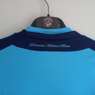 "Germany Goalkeeper Shirt 2012-2013 (S) ""Very Good"""