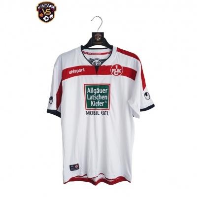 "1.FC Kaiserslautern Away Shirt 2013-2014 (S) ""Perfect"""