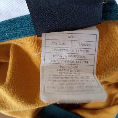 "Australia Wallabies Rugby Home Shirt 2003 (L) ""Good"""