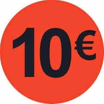 Under 10€