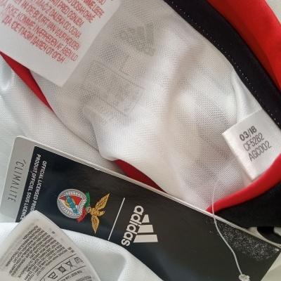 NEW SL Benfica Away Shirt 2018-2019 (L Youths)