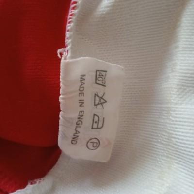 """SL Benfica Home Shirt 1990-1991 (S) """"Good"""""""