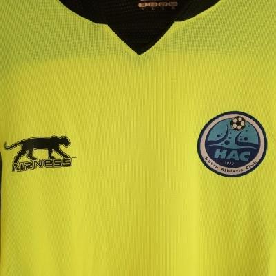 """Le Havre HAC Away Shirt L/S 2008-2009 (L) """"Good"""""""