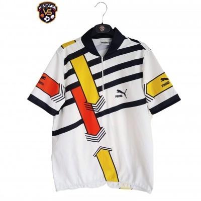 "Vintage Cycling Jersey Puma (XL) ""Very Good"""