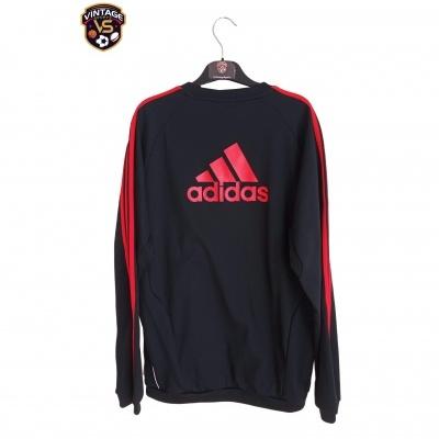 """Liverpool FC Jumper Top Shirt 2010-2011 (L) """"Perfect"""""""