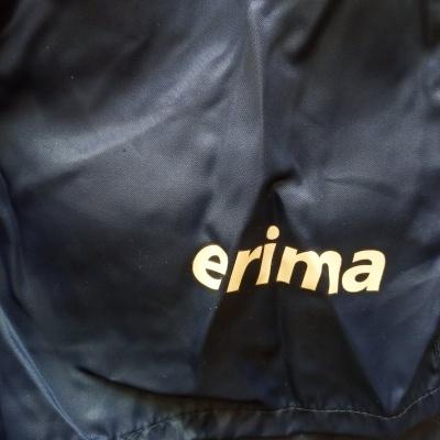 "Vintage Shorts Erima 1990s Blue (M) ""Very Good"""