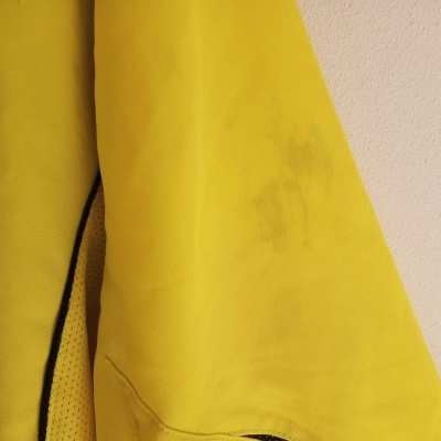 "Signed BVB Borussia Dortmund Home Shirt 2004-2005 (L) ""Good"""