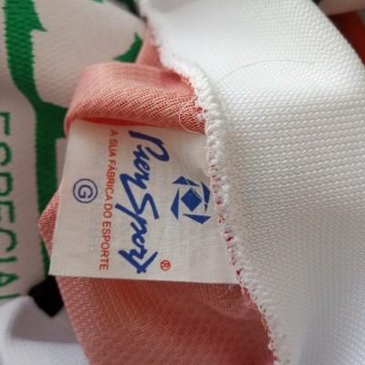 "Matchworn CA Alto Vale Home Shirt 1990's (L) ""Very Good"""