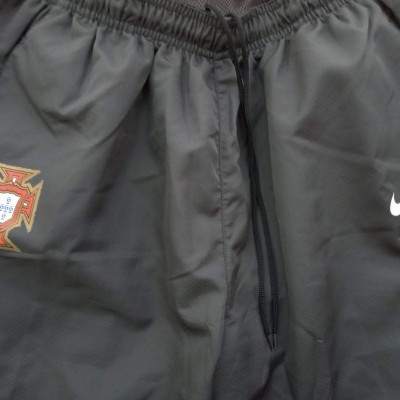 "Portugal Issue Football Trousers 2008-2009 (XL) ""Perfect"""
