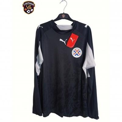 NEW Paraguay Goalkeeper Shirt 2006 (L)
