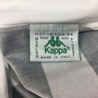 Juventus Home Shirt 1989-90 (XL) Kappa Vintage