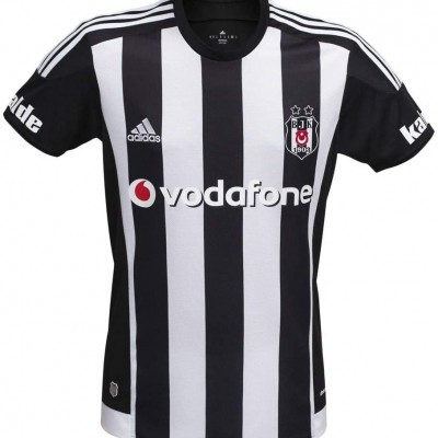 NEW Besiktas Away Shirt 2015-2016 (S)