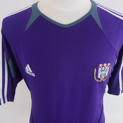 "RSC Anderlecht Training Shirt 2004 (XXL) ""Very Good"""
