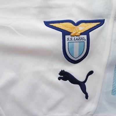 "SS Lazio Away Shorts 2007-2008 (S) ""Perfect"""