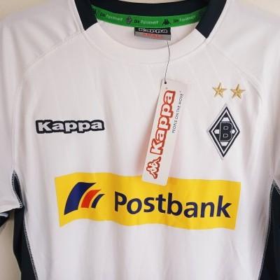 NEW Borussia Mönchengladbach Home Shirt 2017-2018 (S)
