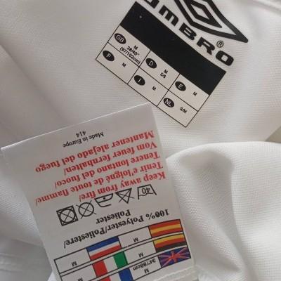 """Olympiakos Away Shirt 2001-2003 (M) """"Perfect"""""""