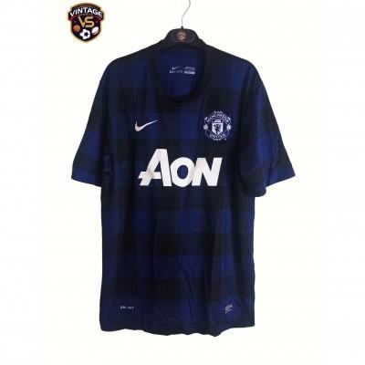 "Manchester United Away Shirt 2013-2014 (L) ""Very Good"""