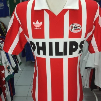 PSV Eindhoven Home Shirt 1990-94 (M)