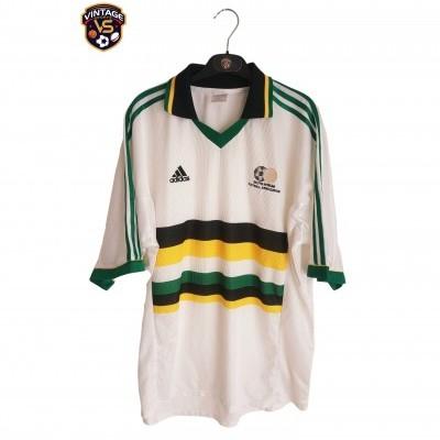 "South Africa Home Shirt 1999-2000 (XL) ""Very Good"""