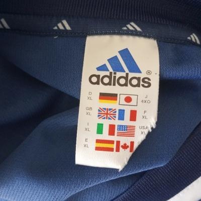 "OM Olympique Marseille Third Shirt 2001-2002 (XL) ""Very Good"""
