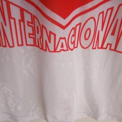 "SC Internacional Porto Alegre Fan Shirt (M) ""Very Good"""