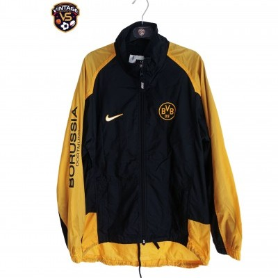 "BVB Borussia Dortmund Jacket 1998-2000 (M) ""Perfect"""