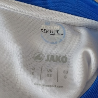 "SV Darmstadt 98 Away Shirt 2017-2018 (S) ""Perfect"""