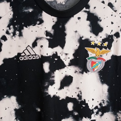 "SL Benfica Training Shirt Parley 2019-2020 (M) ""Very Good"""