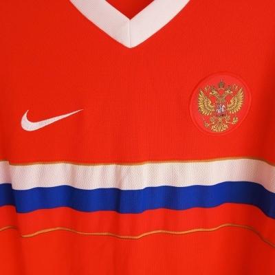 "Russia Away Shirt 2008-2009 (M) ""Perfect"""