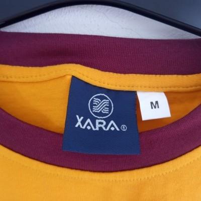 NEW Retro Motherwell FC Home Shirt 1960's (M)