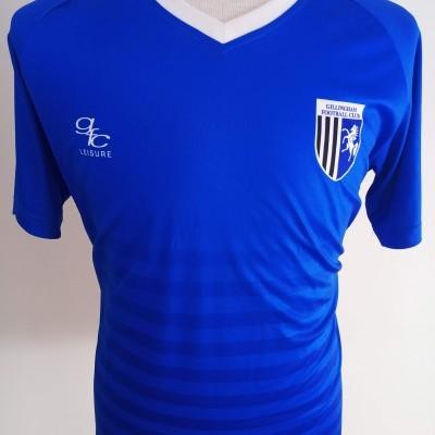 "Gillingham FC Training Shirt (L) ""Very Good"""