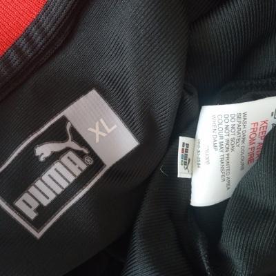 "Fulham FC Away Shirt 2003-2004 (XL) ""Perfect"""
