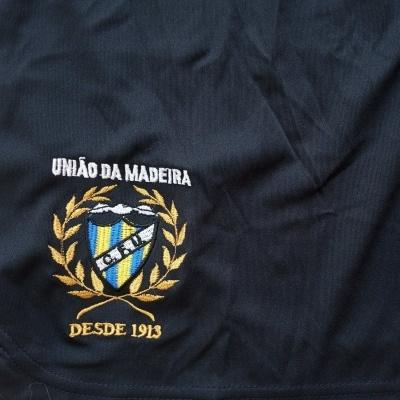 NEW CF Uniao da Madeira Shorts (M)