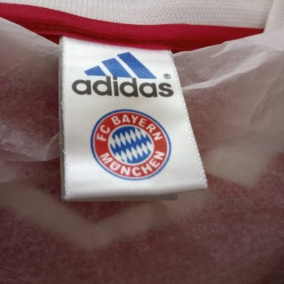 NEW Bayern Munich Home Shirt 2003-2004 (S Youths)