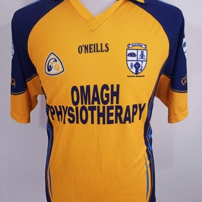 "Glenelly GAA Gaelic Shirt (XL) ""Very Good"""