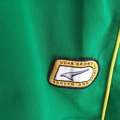 """Guangzhou FC Home Shirt 2004-2005 China (2XL) """"Very Good"""""""