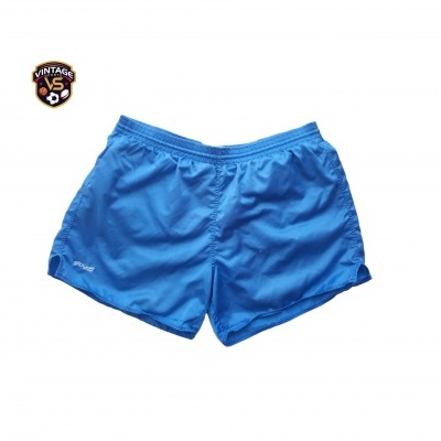 """Vintage Shorts Finale Sport 1990s Blue (XL) """"Average"""""""