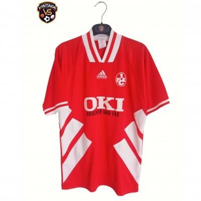 "1.FC Kaiserslautern Home Shirt 1994-1995 (S) ""Very Good"""