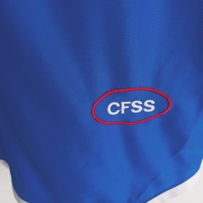 "Chesterfield FC Home Shirt 2001-2002 (XL) ""Very Good"""