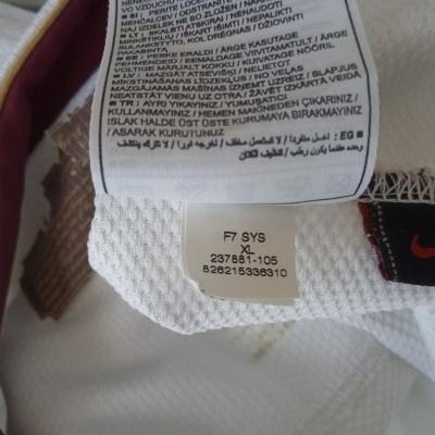 "Arsenal FC Away Shirt 2007-2008 (XL Youths) ""Good"""