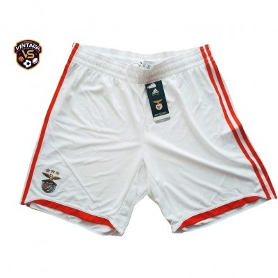 NEW SL Benfica Home Shorts 2009-2010 (XL)