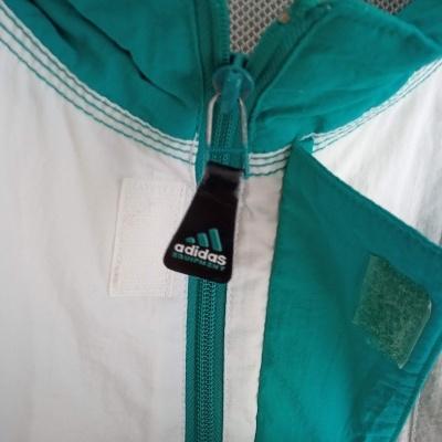 "Vintage Jacket Adidas Equipment (L) ""Very Good"""