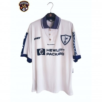 "Tottenham Hotspurs Home Shirt 1995-1997 (M) ""Good"""