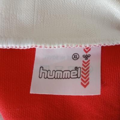 """SL Benfica Home Shirt 1990-1991 (XL) """"Very Good"""""""