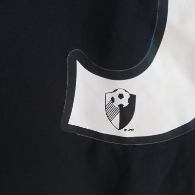 """Vitoria Guimarães Issue Away Shirt 2005-2006 #25 Zezinho (M) """"Good"""""""